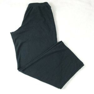 Fresh Produce Lounge Sweatpants Size XL Black